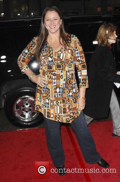 Camryn Manheim 'Nothing Like The Holidays' Los Angeles...