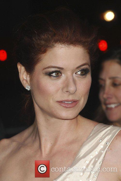 Debra Messing 5