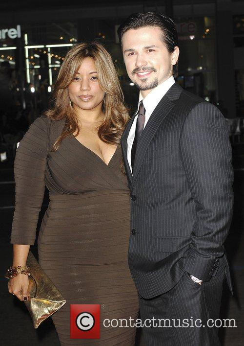 Elsie Rodriguez and Freddy Rodriguez 'Nothing Like The...