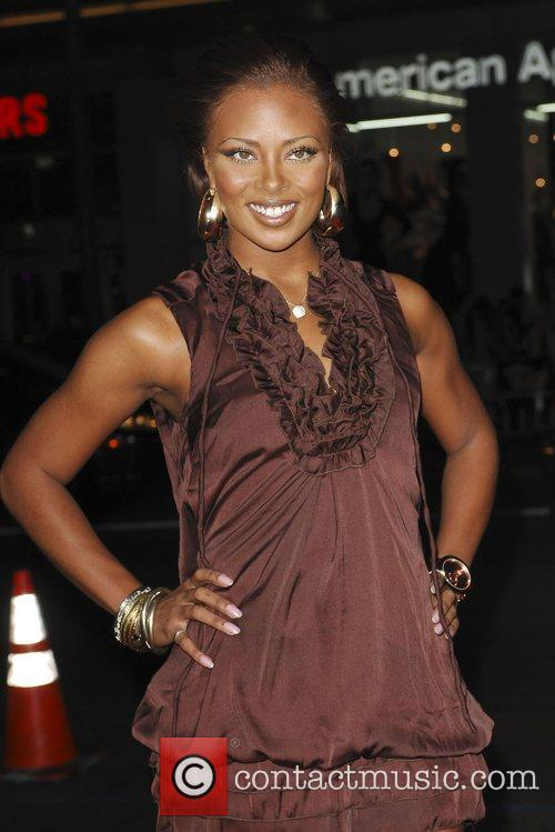 Eva Marcelle Pigford 'Nothing Like The Holidays' Los...