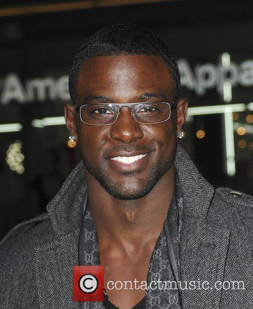 Lance Gross 'Nothing Like The Holidays' Los Angeles...
