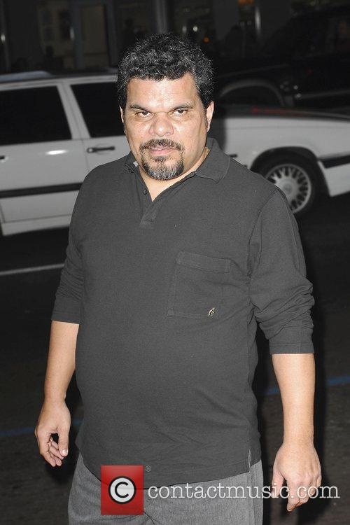 Luis Guzman 'Nothing Like The Holidays' Los Angeles...