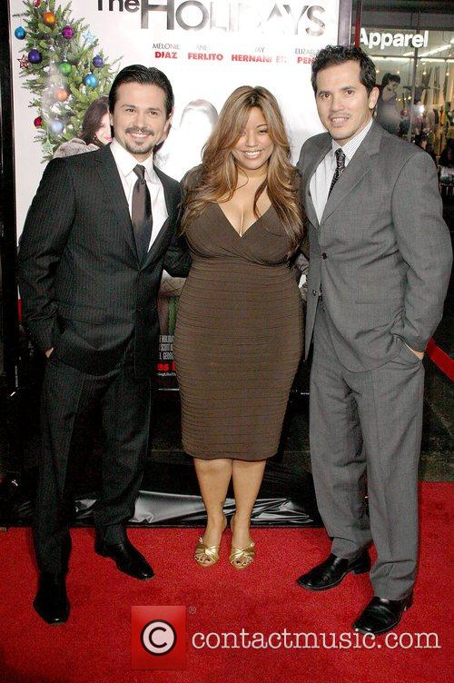 John Leguizamo and Freddy Rodriguez 4