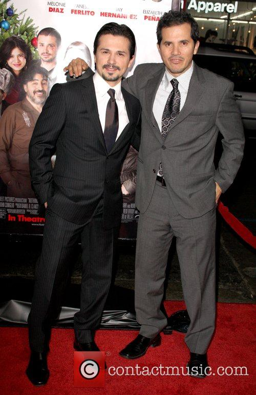 John Leguizamo and Freddy Rodriguez 3
