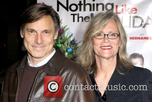 Nicholas Guest and Pamela Guest 'Nothing Like The...
