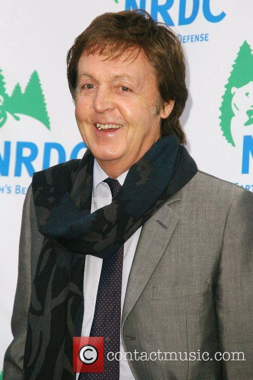 Sir Paul Mccartney 4