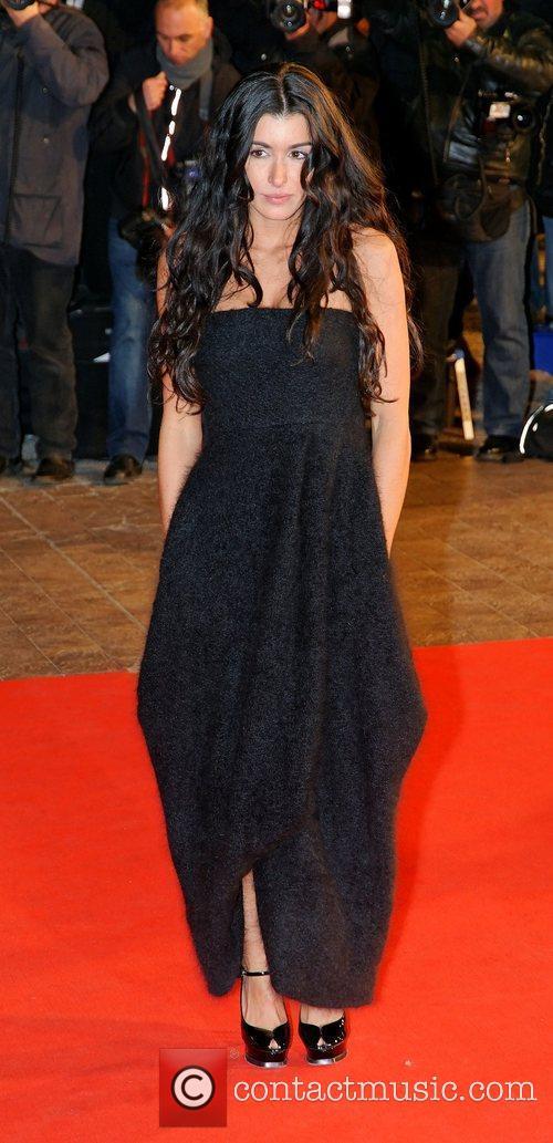Jenifer NRJ Music Awards 2009 held at the...