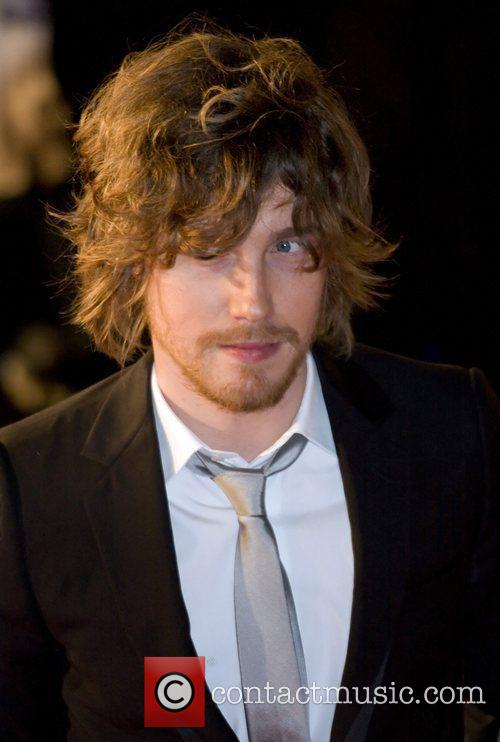 Julien Dore NRJ Music Awards 2009 held at...