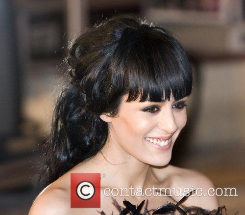 Sofia Essaidi NRJ Music Awards 2009 held at...