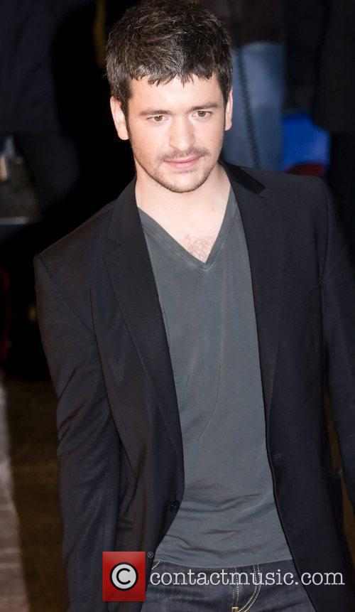 Gregoire NRJ Music Awards 2009 held at the...