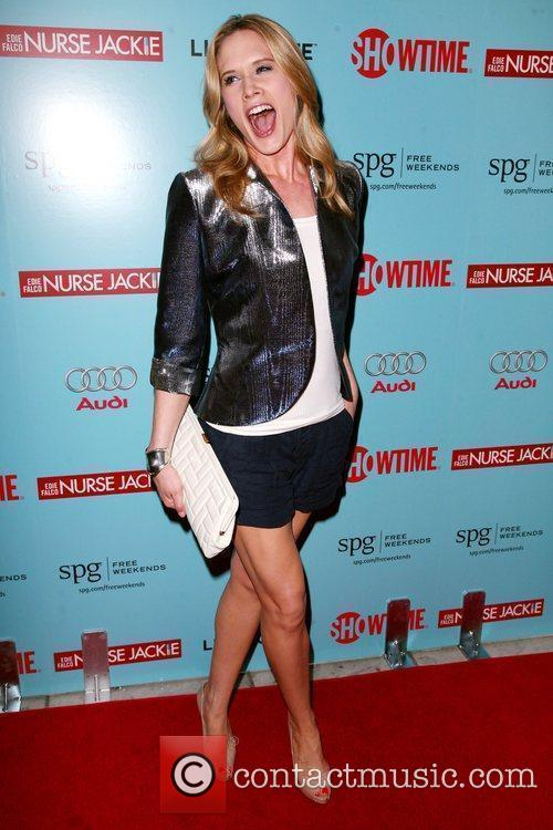 Stephanie March 3