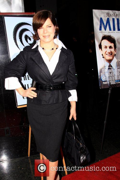Marcia Gay Harden and Marcia Gay 3
