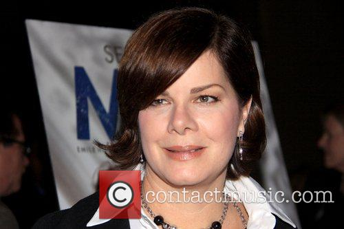 Marcia Gay Harden, Marcia Gay, New York Film Critic's Circle Awards