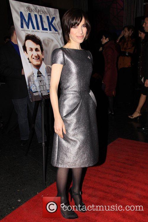 2008 New York Film Critic's Circle Awards at...