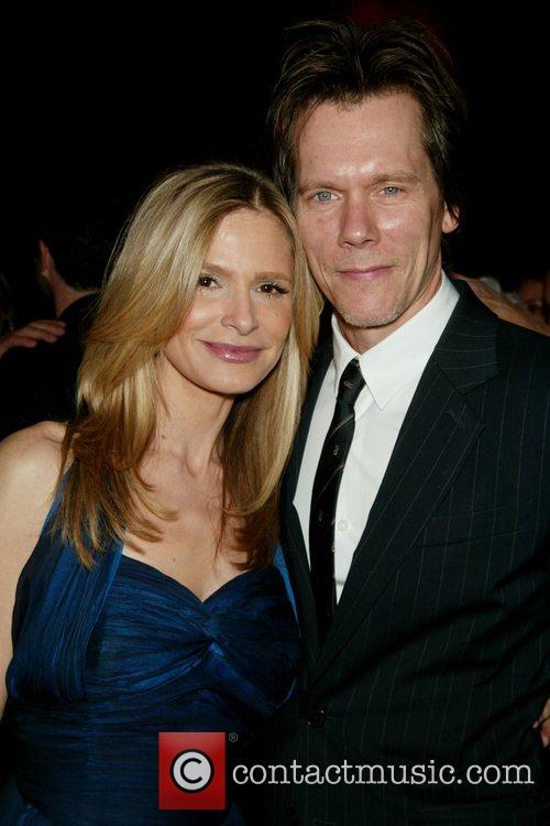 Kyra Sedwick, Kevin Bacon New York Stage and...