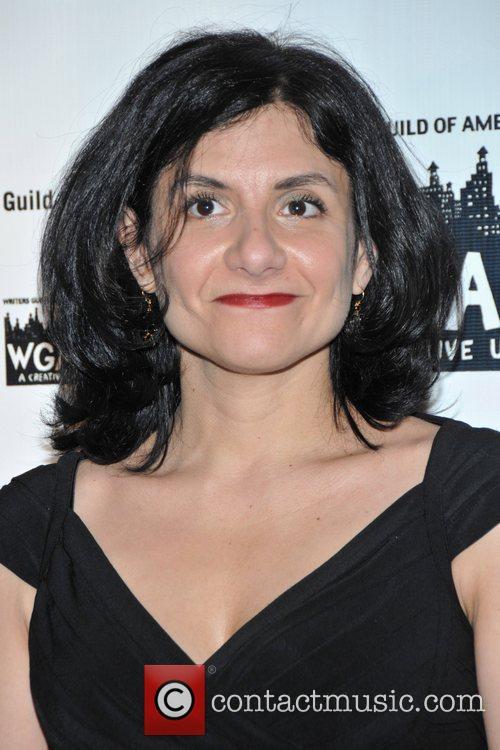 Gina Gionfriddo 11
