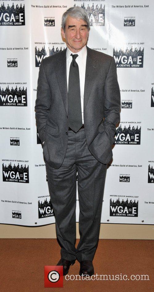Sam Waterston 10