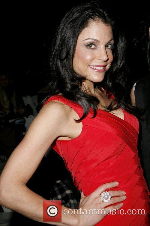 bethenny frankel peta untouched. hairstyles hair Life: Bethenny