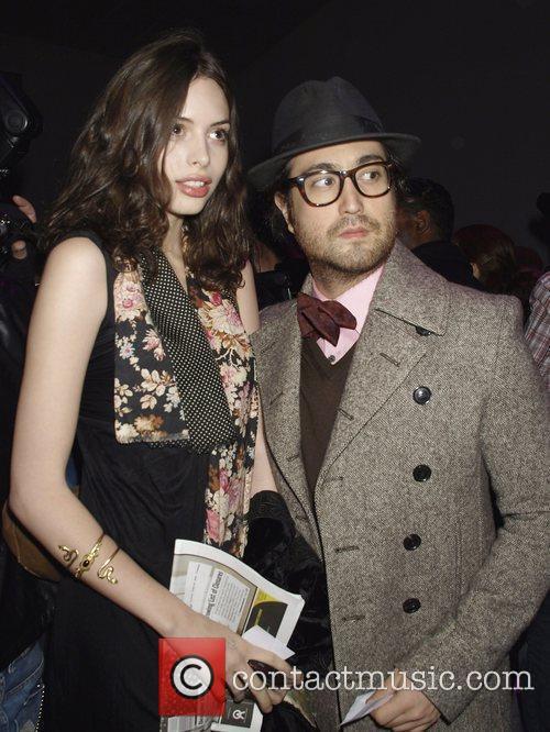 Charlotte Kemp Muhl and Charlotte Ronson New York Fashion Week