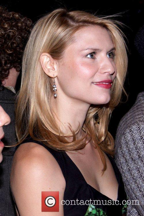 Claire Danes and Narciso Rodriguez 2