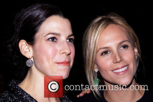 Jessica Seinfeld, Narciso Rodriguez and Seinfeld 1
