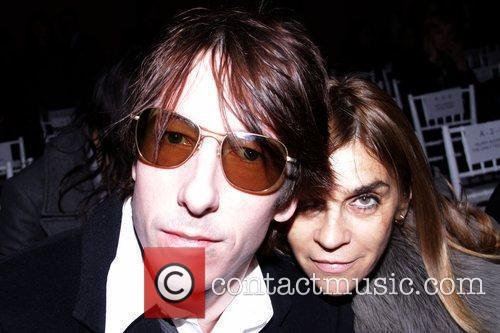 Craig McDean and Carine Roitfeld Mercedes-Benz IMG New...