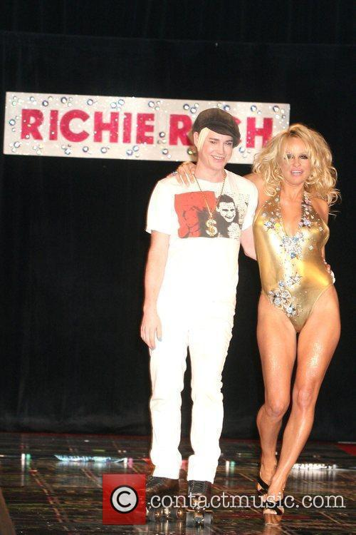 Richie Rich and Pamela Anderson 15
