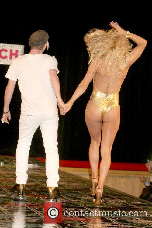 Richie Rich and Pamela Anderson 19