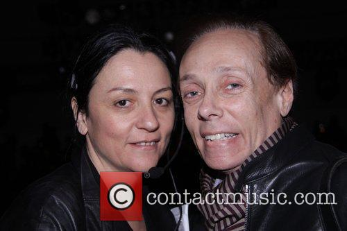 Kelly Cutrone and Yigal Azrouel 5