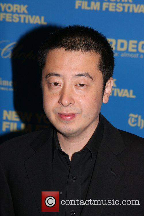 Jia Zhangke Premiere of 'The Class' during the...