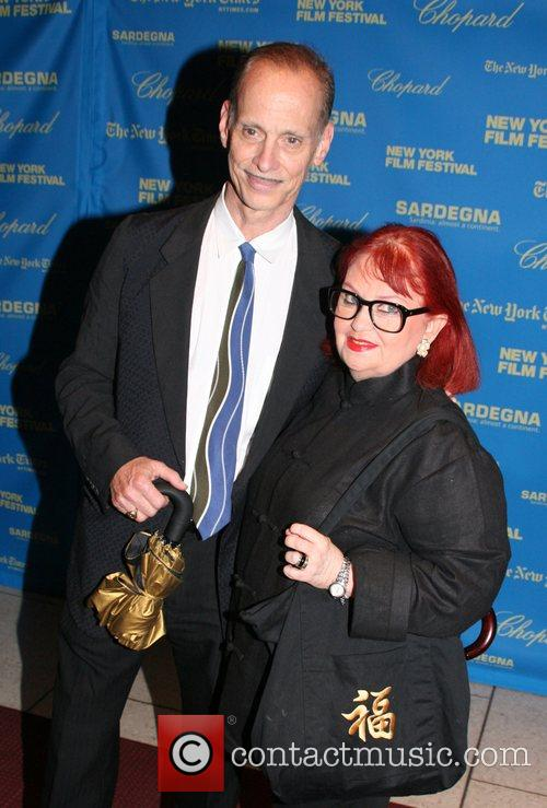 John Waters and guest Premiere of 'The Class'...
