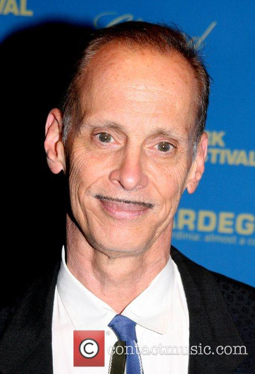 John Waters Premiere of 'The Class' during the...