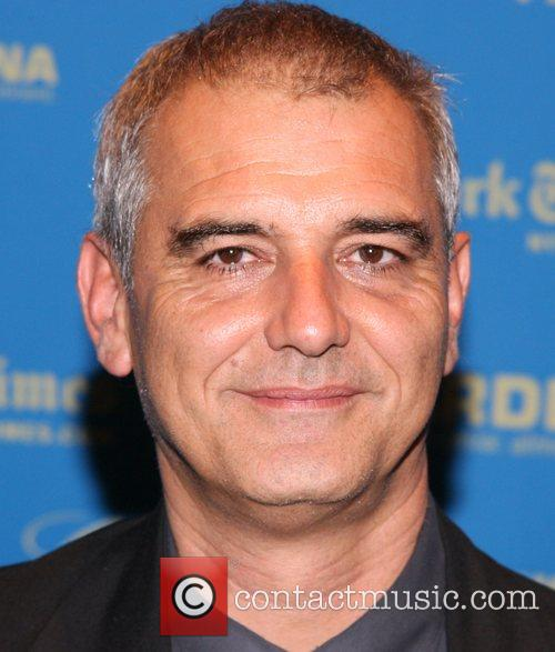 Laurent Cantet Premiere of 'The Class' during the...