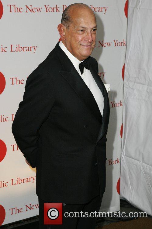 Oscar de la Renta New York Public Library...