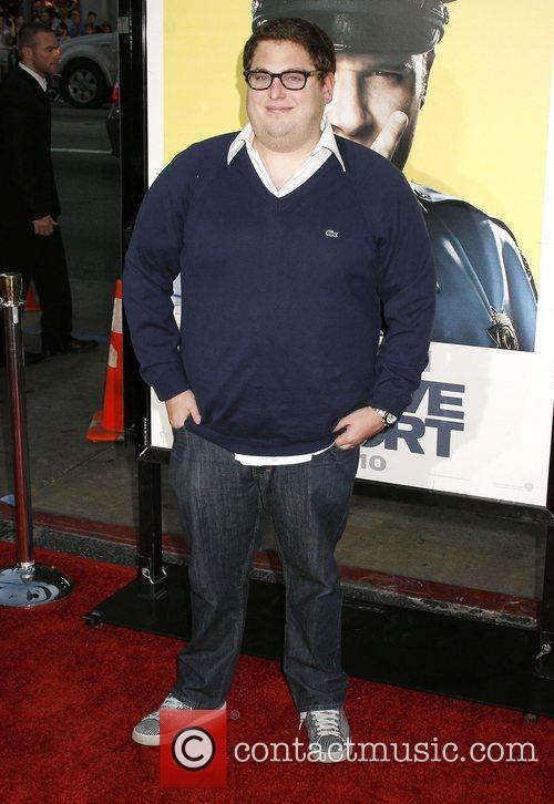 Los Angeles Premiere of 'Observe and Report' held...