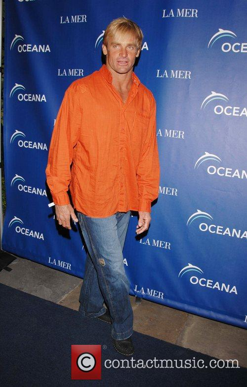 Oceana's 2008 Partners Award Gala at a private...