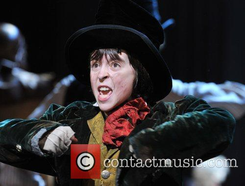 artful dodger oliver. Robert Madge as the Artful