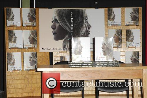 Sign copies of their new book 'Influence' at...