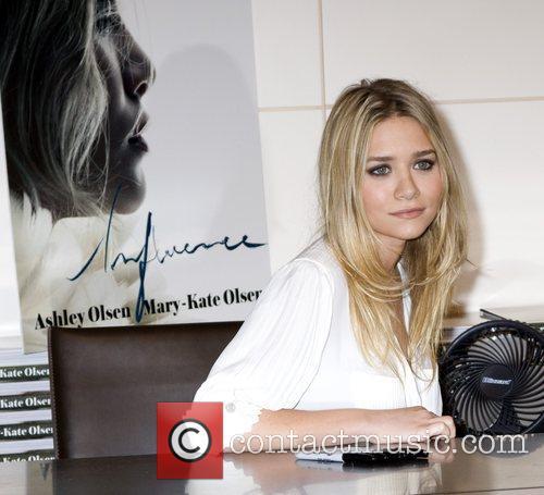 Ashley Olsen and Olsen Twins 3