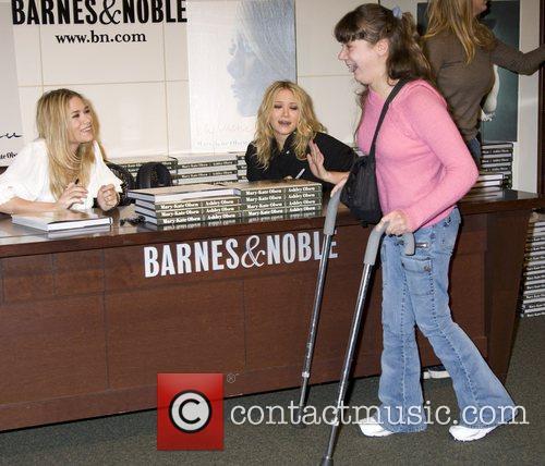 Ashley Olsen and Olsen Twins 2