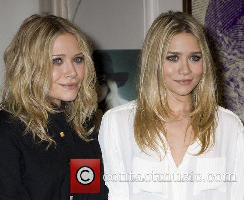 Mary Kate Olsen and Olsen Twins 4