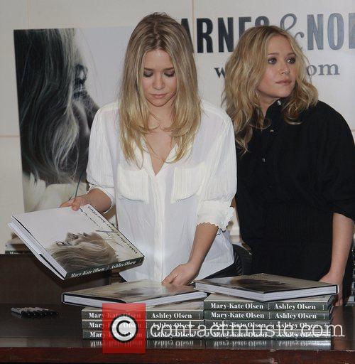 Ashley Olsen and Olsen Twins 1