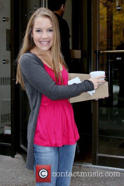 Kristen Alderson 2