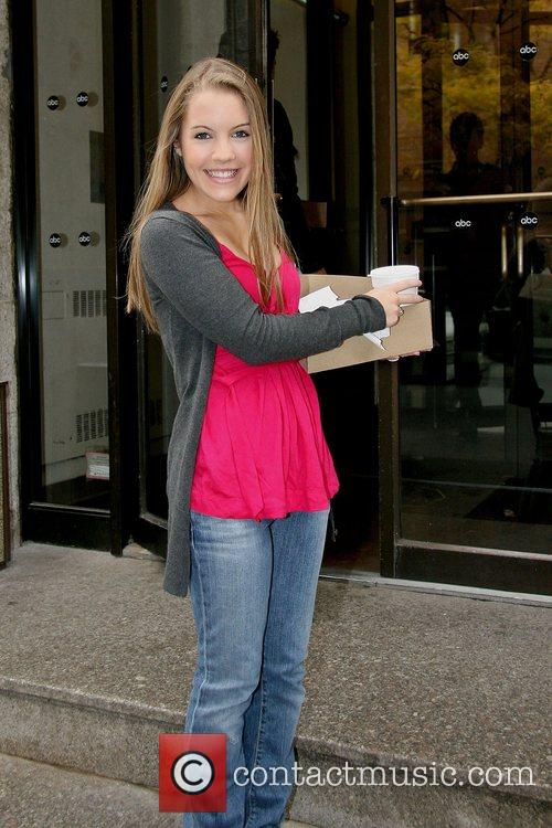 Kristen Alderson 1