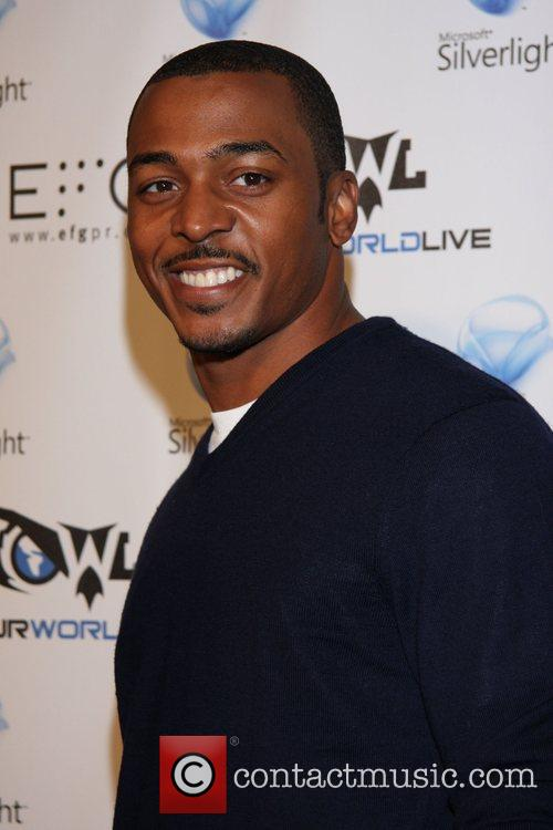RonReaco Lee 'Our World Live' presented by Snoop...