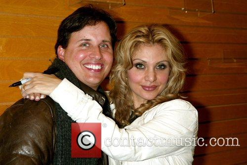 Orfeh Tony nominated actress and recording artist promotes...
