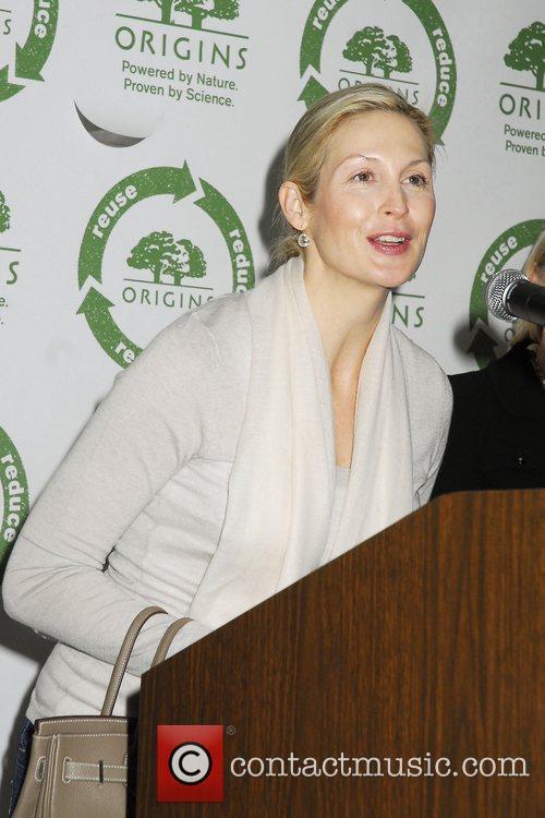 Kicks-off Origins' 'Return to Origins Recycling Program'