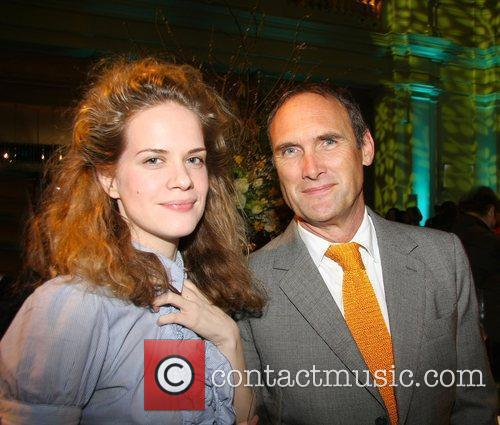 Camilla Long and A.A Gill The Orion Author...