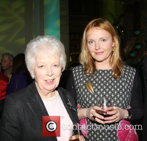 June Whitfield and Miranda Richardson The Orion Author...