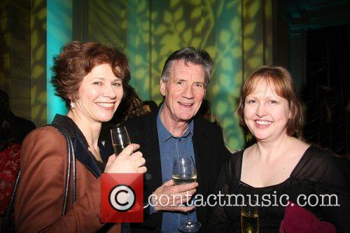 Michael Palin and Guests The Orion Author part...